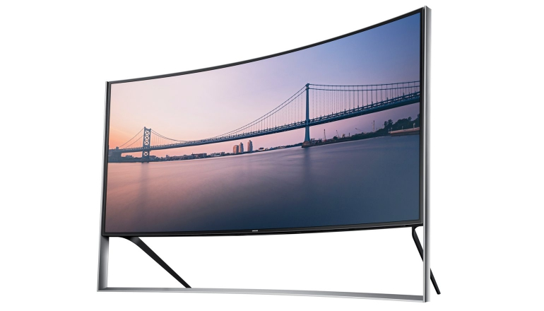 Samsung UE105S9W