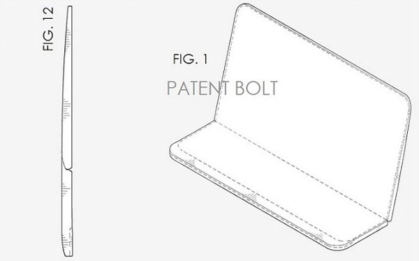 Samsung-patent-flexibel-display