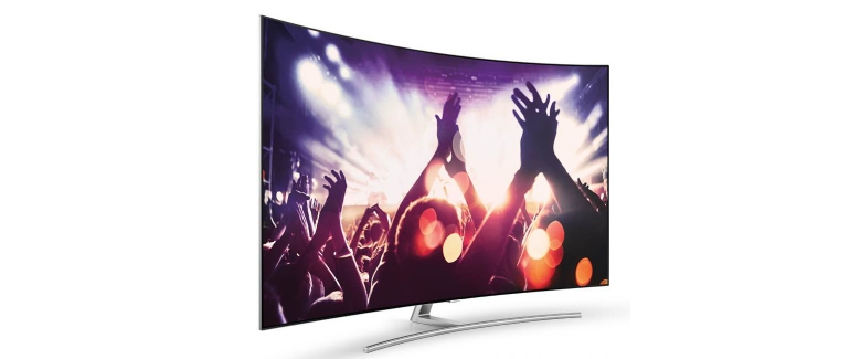 samsung QLED TV 1