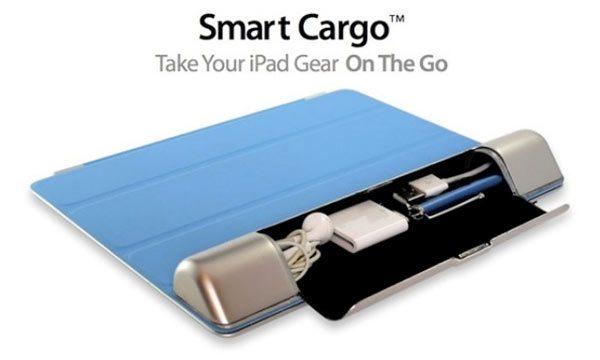 bonne vente moderne et élégant à la mode ramassé Smart Cargo: Berg al je iPad accessoires op in de Smart ...