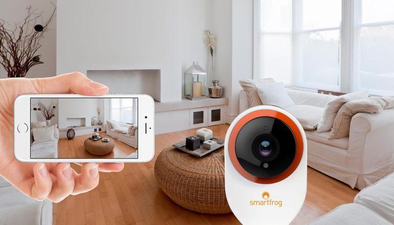 Smartfrog Cam 1