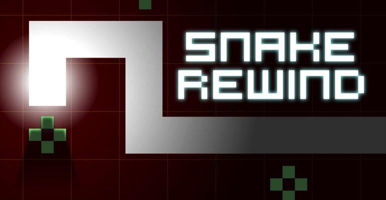 Snake rewind app