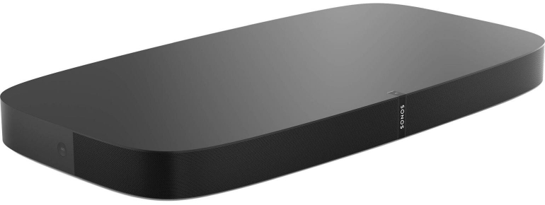 Review Sonos Playbase Een Sonos Speaker Onder Je Tv