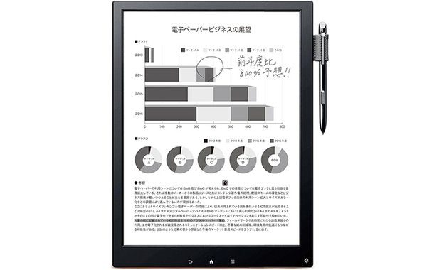 Sony DPT-S1 e-reader-2