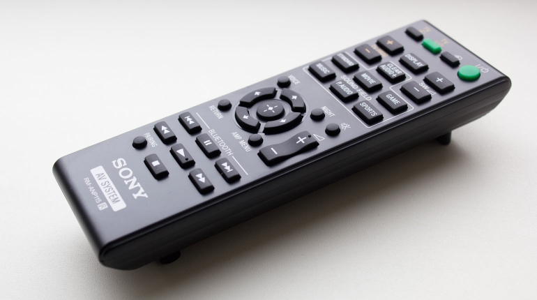 Sony-HT-CT370-review-remote