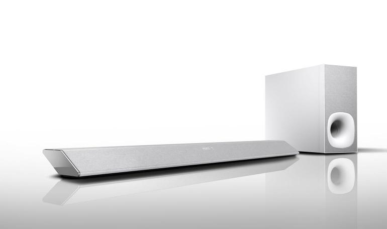 Sony-HT-CT380 soundbar