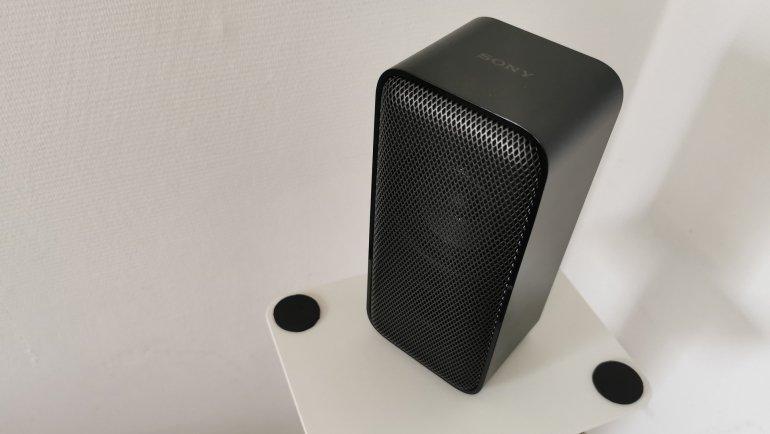 Sony HT-S40R achterspeaker