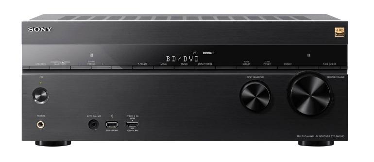 Sony-STR-DN1060
