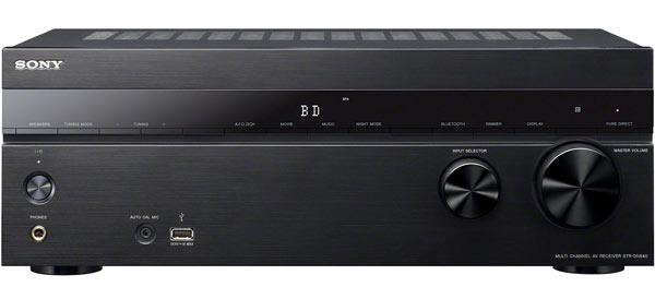Sony-STR-DN840
