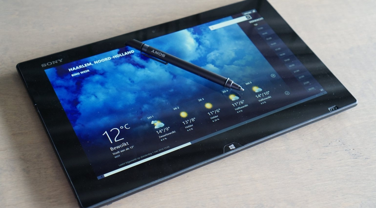 Sony-VAIO-Tap-11-review-display