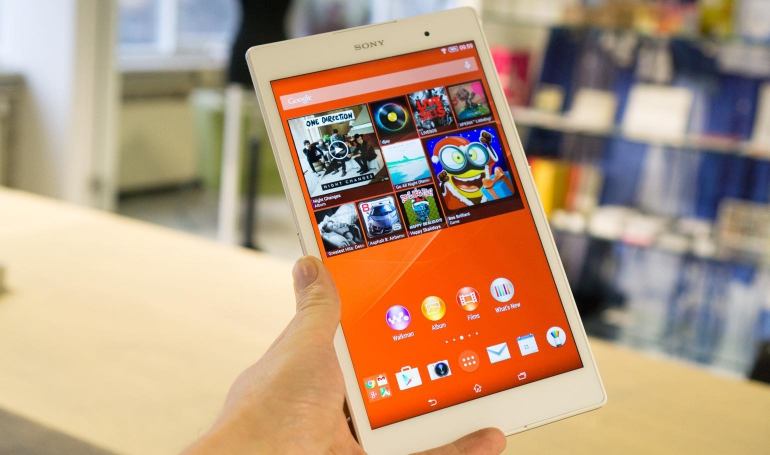 Sony-Xperia-Z3-Tablet-Compact-review-display