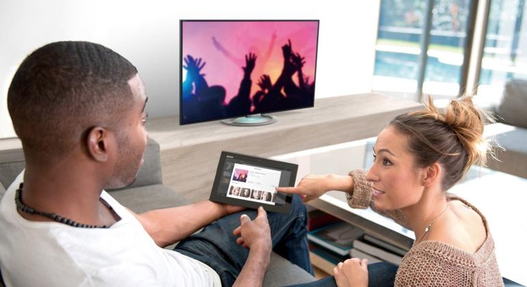 Sony-tv-nfc