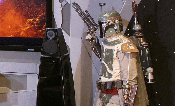 Home Cinema: Star Wars 3