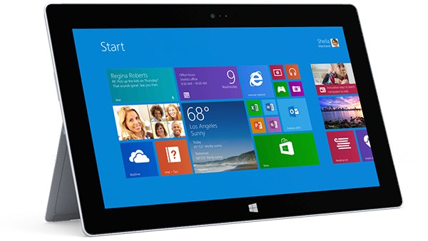 Microsoft Surface 2 3 introduces new Microsoft Surface 2 and Surface Pro 2 tablets