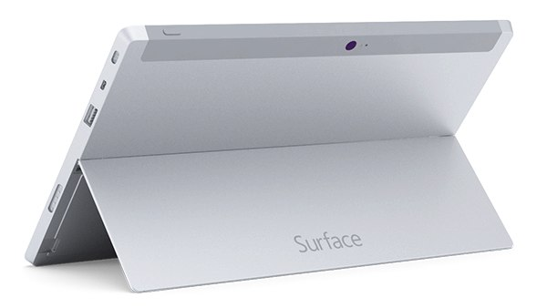 Microsoft Surface 2 introduces new backup Microsoft Surface 2 and Surface Pro 2 tablets