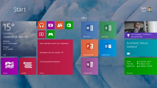 Surface-2-screen