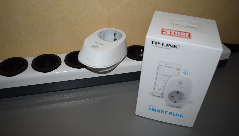 Review: TP-Link Smart Plug met en zonder energie monitoring