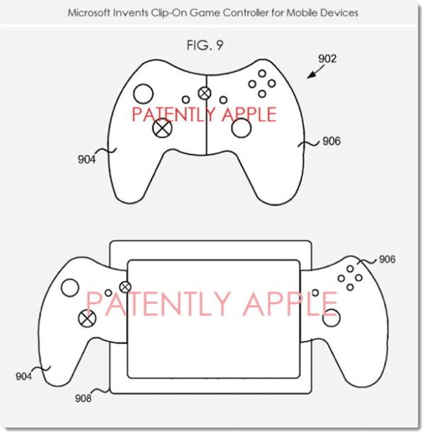Tablet-controller