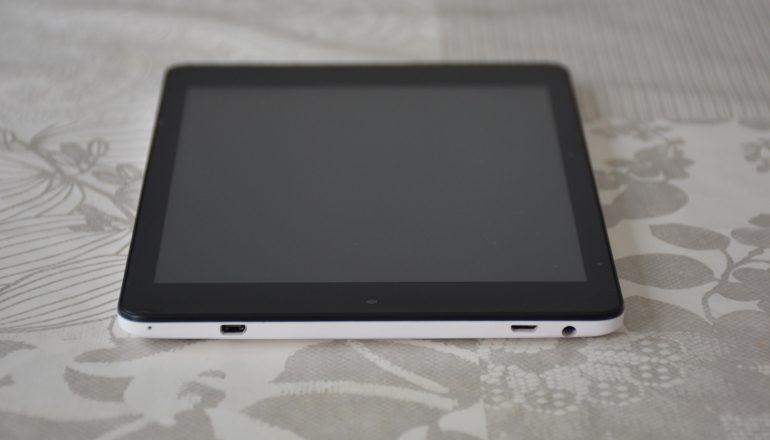 Teclast X89 Kindow Reader b
