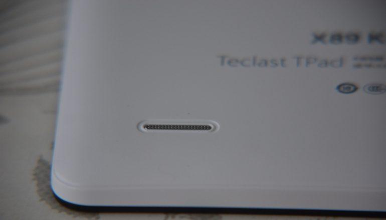 Teclast X89 Kindow Reader w