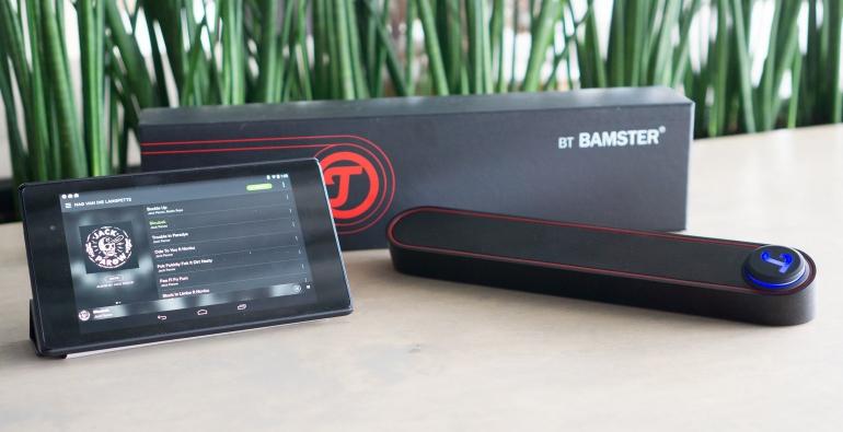 Teufel-BT-Bamster-review-gebruik