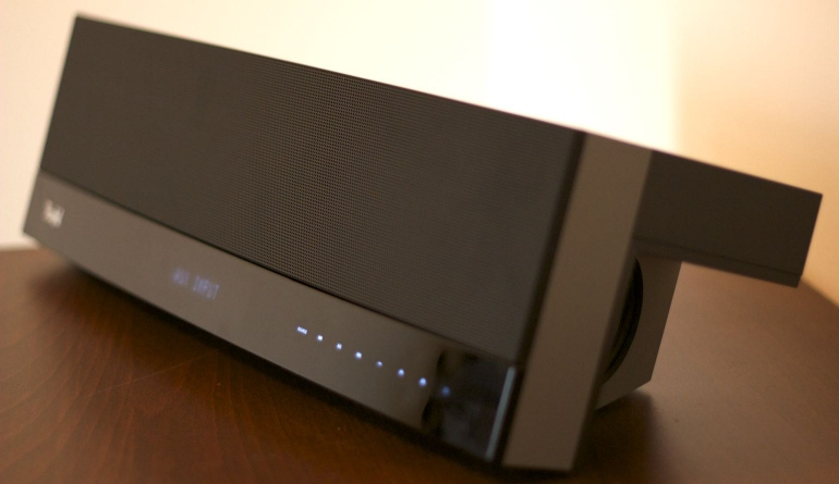 Teufel-MusicStation-review-knoppen