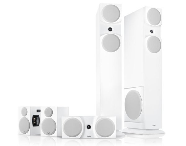 Teufel Theater Hybrid 6