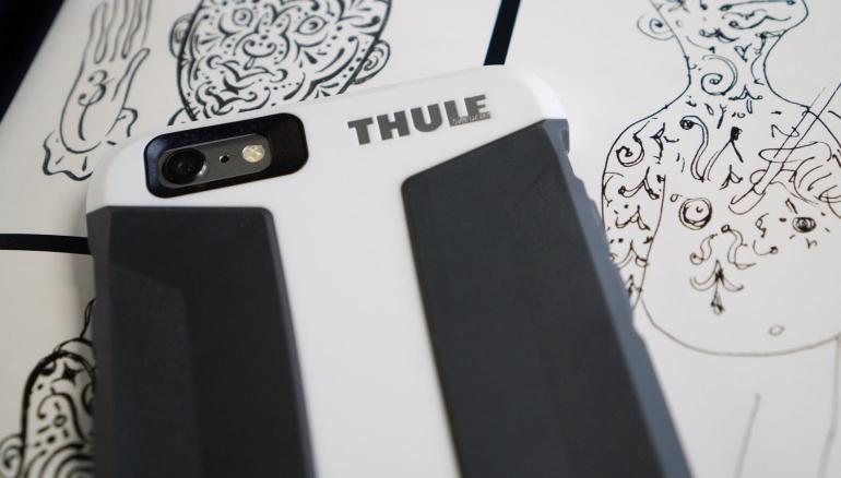 Thule Atmos X3 voor de iPhone 6 Plus-3