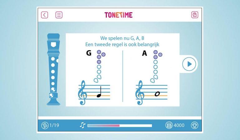 ToneTime