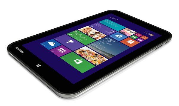Toshiba-Encore-tablet