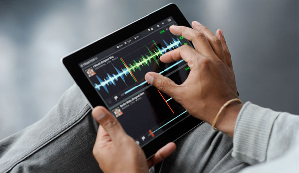 Traktor-DJ-iPad-apps