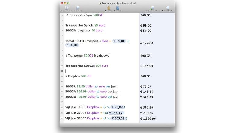 Transporter-review-prijzen