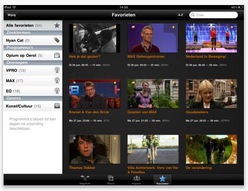 Uitzending-Gemist-iPad