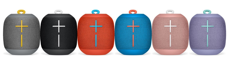 Ultimate Ears Lanceert Kleine Wonderboom Speaker