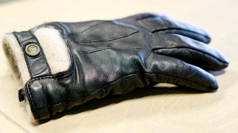 Uunique London lederen touchscreen handschoenen-design-2