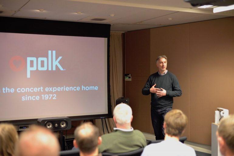 Polk Audio Experience