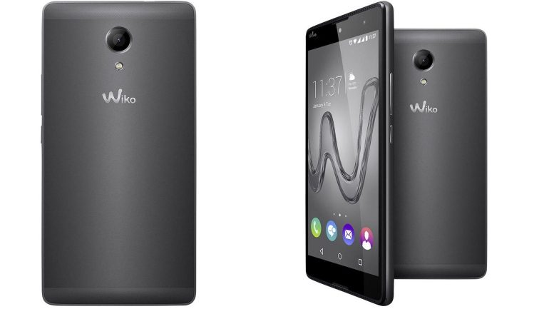 Wiko Robby a