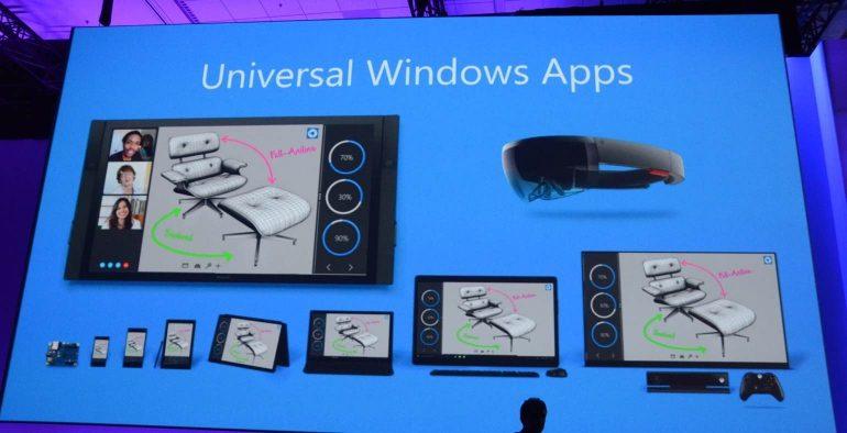 Windows-10-apparaten