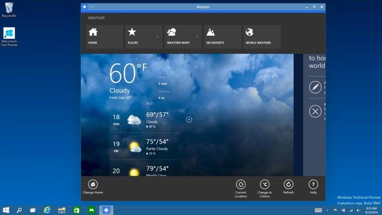 Windows-10-apps