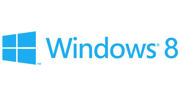 Windows 8 logoWindows 8 voor ARM tablets krijgt de naam Windows RT