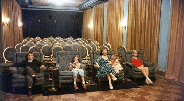Witte-Huis-home-cinema