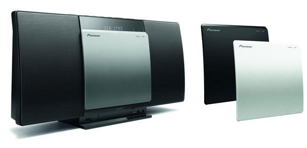 X-SMC00BT-Pioneer