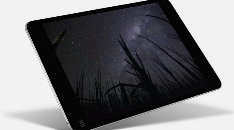 Xiaomi Mi Pad 2 a