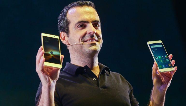 Xiaomi Redmi NOte 3, lancering in India