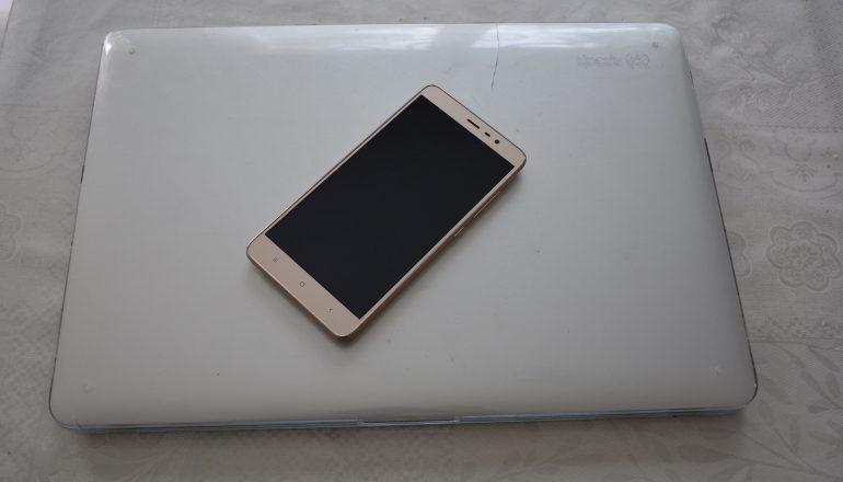 Xiaomi Redmi Note 3 a