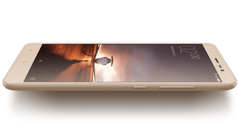 Xiaomi Redmi Notre 3 3