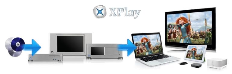 Xplay-hybrid