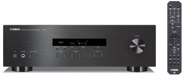 yamaha r n500 stereo receiver met high res streaming en. Black Bedroom Furniture Sets. Home Design Ideas