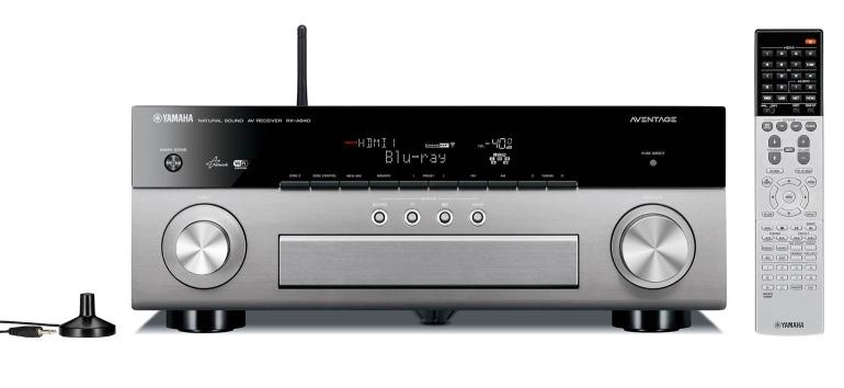 Yamaha-RX-A850
