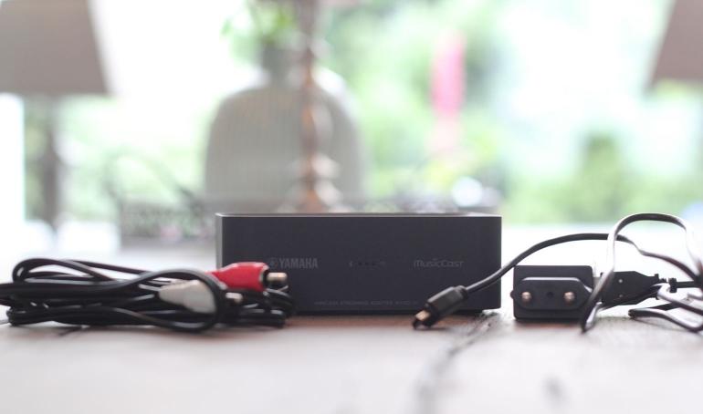Review Yamaha Wxad 10 Mediastreamer Met Musiccast